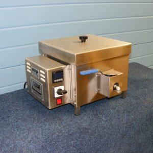 Low Temperature Alloy Melting Tank