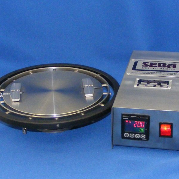 Rotary Hot Plate and Controller