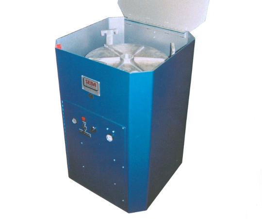 By Industry - AMC centrifugal casting machine