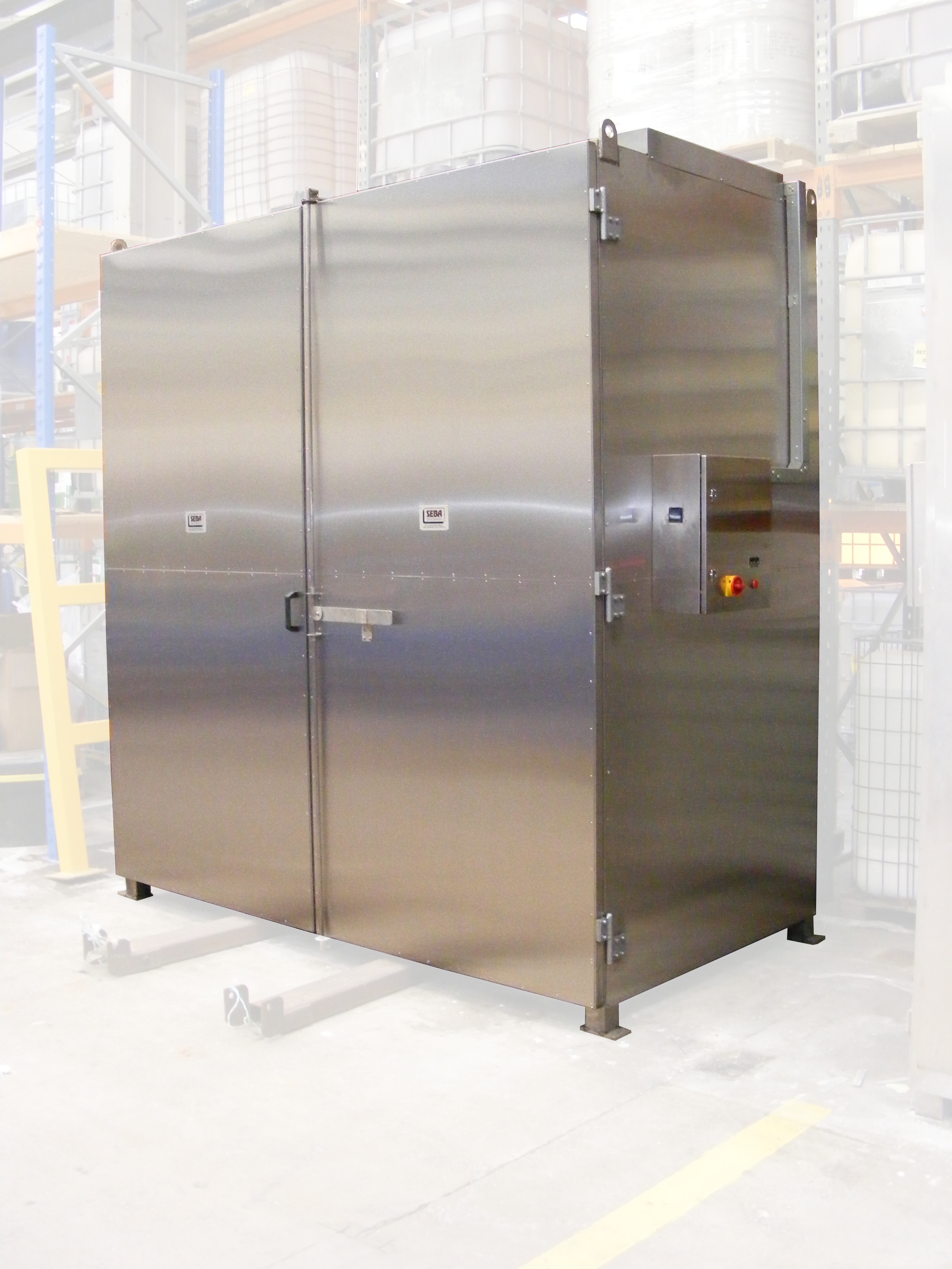 Stainless steel drying oven custom built electric free standing ovens