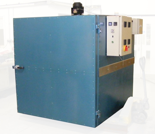 Electrical Oven - Recirculating Air