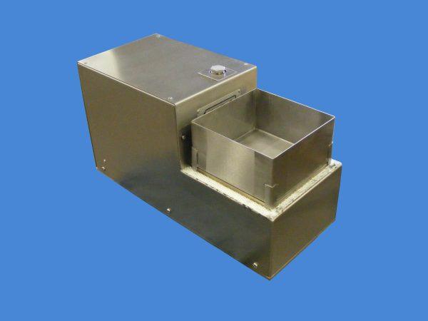 Custom Designed ATEX Certified Hotplate