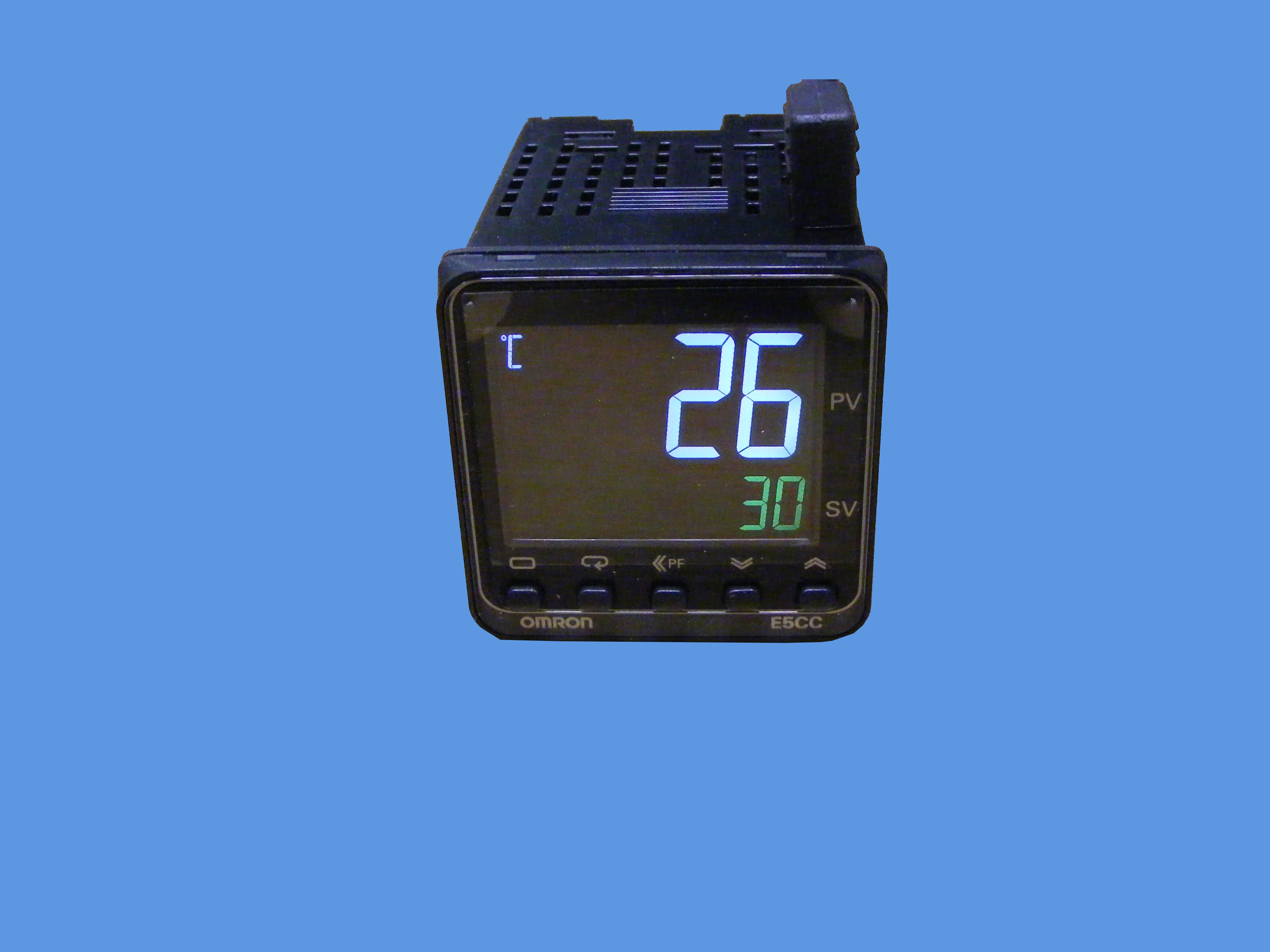 0512 Digital Temperature Controller