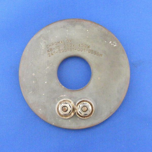 SN14120 Heating Element KB15 450W 230V