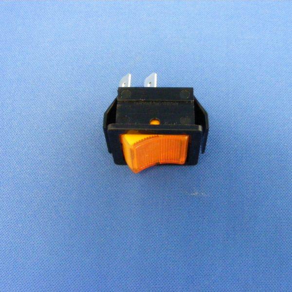 SN28936 Motor switch (Amber)