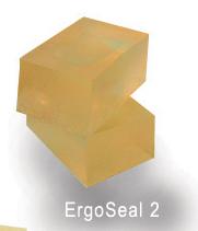 Ergoseal core encapsulation wax, hot dip wax, protective wax coating, Ergoseal 2