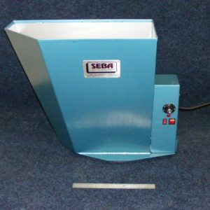 Rapid Wax Melter System