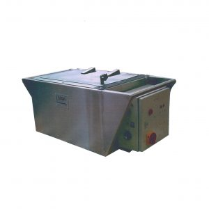 DTS Portable Heating Tanks