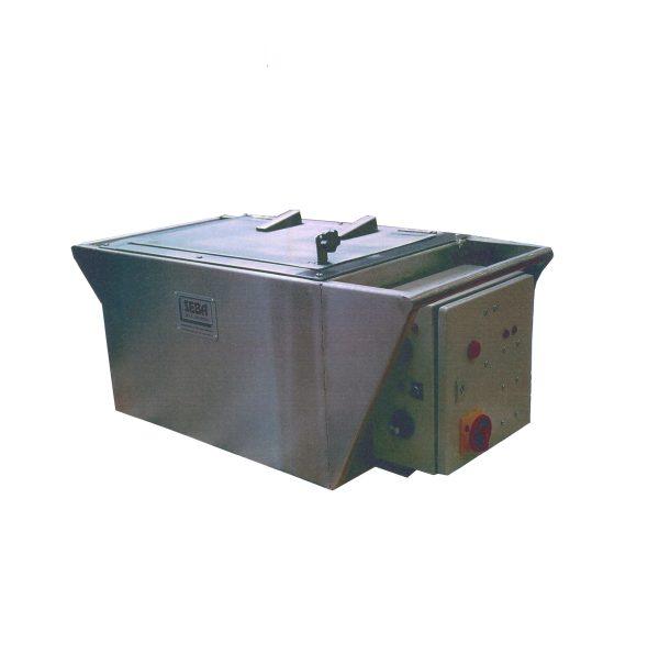 DTS Portable Heating Tanks