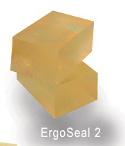 Ergoseal core encapsulation wax, hot dip wax, protective wax coating, Ergoseal 2
