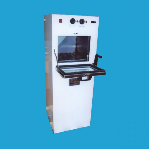 Waxing Machine - SW5
