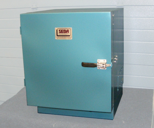 Electric Bench Top Ovens - Type HO